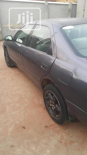 Chauffer In And Out Of Ibadan And Logistic Services | Chauffeur & Airport transfer Services for sale in Oyo State, Ibadan