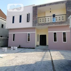 4 Bedroom Fully Detached Duplex With A Room Bq | Houses & Apartments For Sale for sale in Ajah, Sangotedo