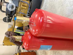Fm200 Fire Suppression System Refilling (UL Approved)   Safetywear & Equipment for sale in Lagos State, Lagos Island (Eko)