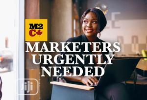 Marketers Urgently Needed For Immediate Employment | Advertising & Marketing Jobs for sale in Abuja (FCT) State, Wuse