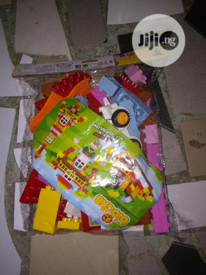 Building Blocks | Toys for sale in Lagos State, Agege