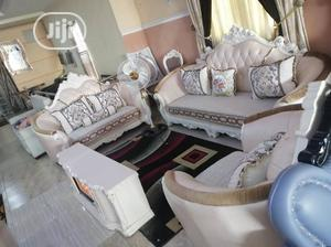 Complete Set Of Sofa | Furniture for sale in Lagos State, Ojo