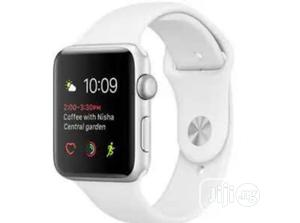 Apple Watch Series 2 38mm GPS   Smart Watches & Trackers for sale in Lagos State, Ikeja