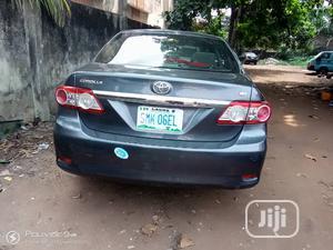 Toyota Corolla 2013 Gray | Cars for sale in Lagos State, Egbe Idimu