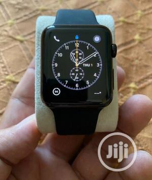 Apple Watch Series 1 42mm GPS | Smart Watches & Trackers for sale in Lagos State, Surulere