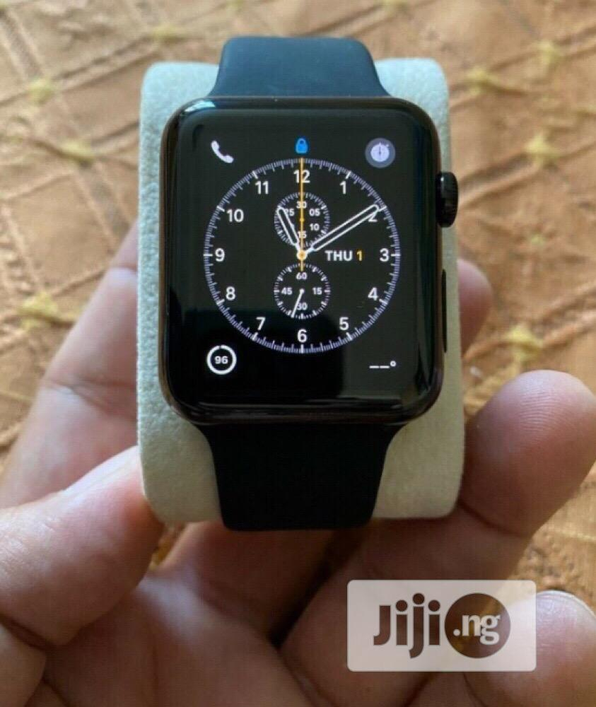 Apple Watch Series 1 42mm GPS