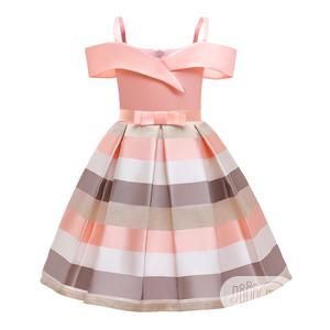 Girls Dress 2020 Summer New Children'S Wear(Princess Dress) | Children's Clothing for sale in Lagos State, Isolo