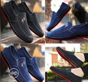 Dragon Stylish Suede Men Shoe | Shoes for sale in Lagos State, Lagos Island (Eko)
