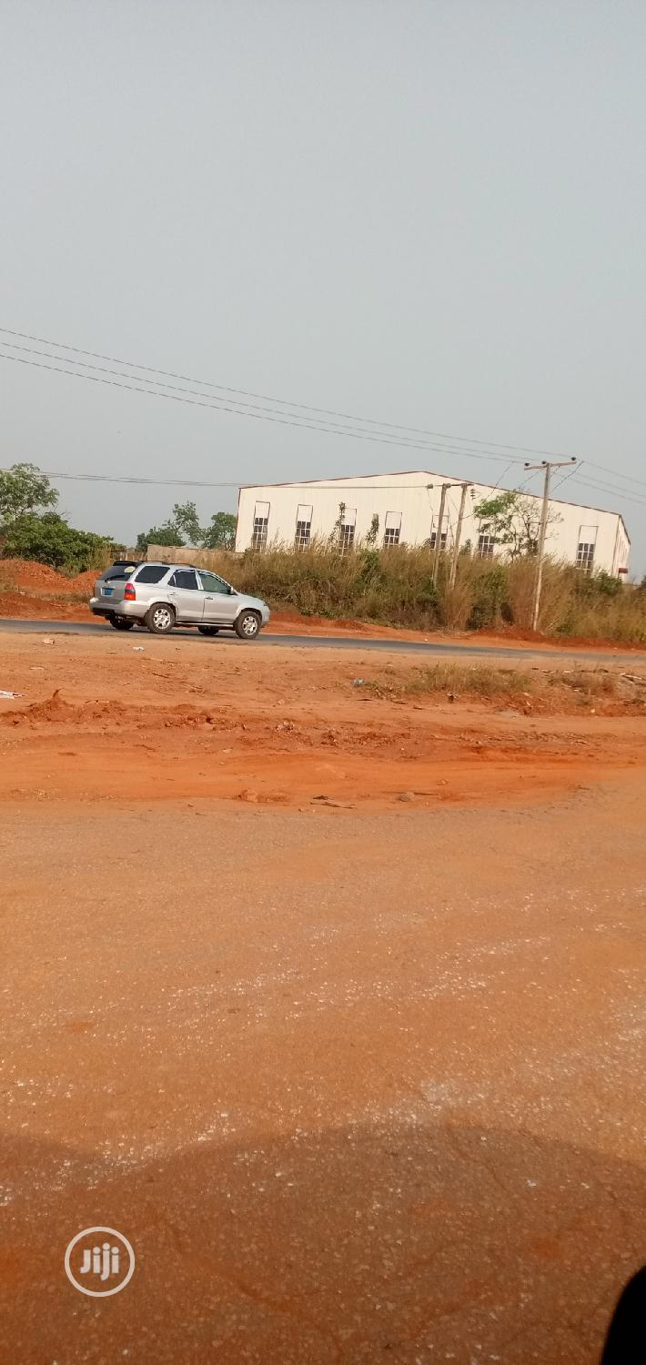 6 Plots of Land in Onitsha Enugu Express Way | Land & Plots For Sale for sale in Awka, Anambra State, Nigeria