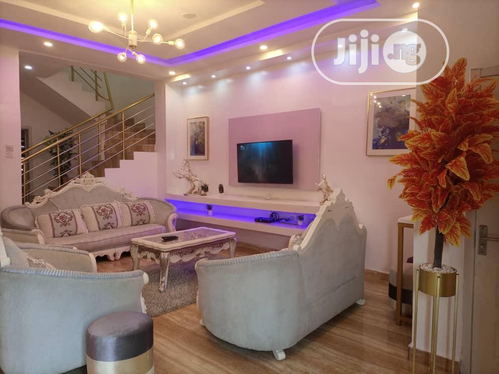 4bedrooms Duplex Short Let Apartment at Lekki   Short Let for sale in Lekki, Lagos State, Nigeria