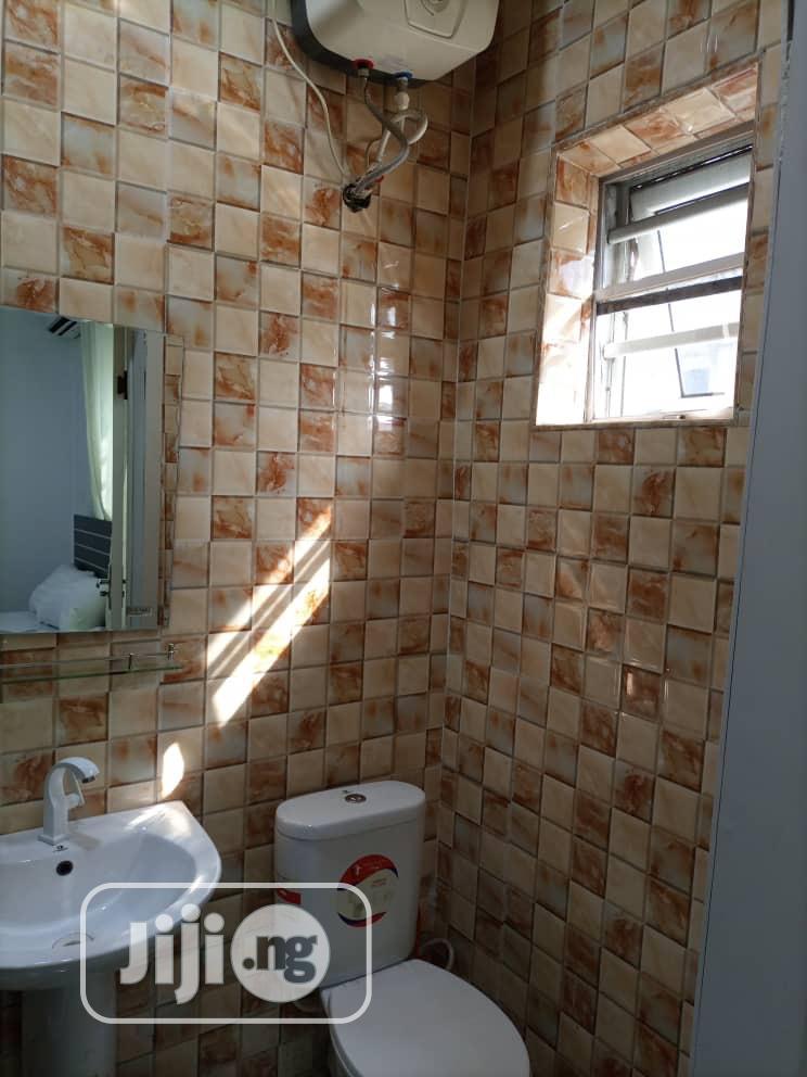 4bedrooms Duplex Short Let Apartment at Lekki