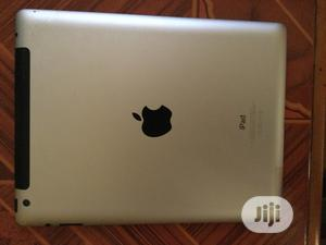 Apple iPad 3 Wi-Fi + Cellular 128 GB Silver   Tablets for sale in Abuja (FCT) State, Jabi