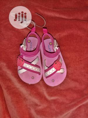 Baby Girl Sandal | Children's Shoes for sale in Lagos State, Alimosho