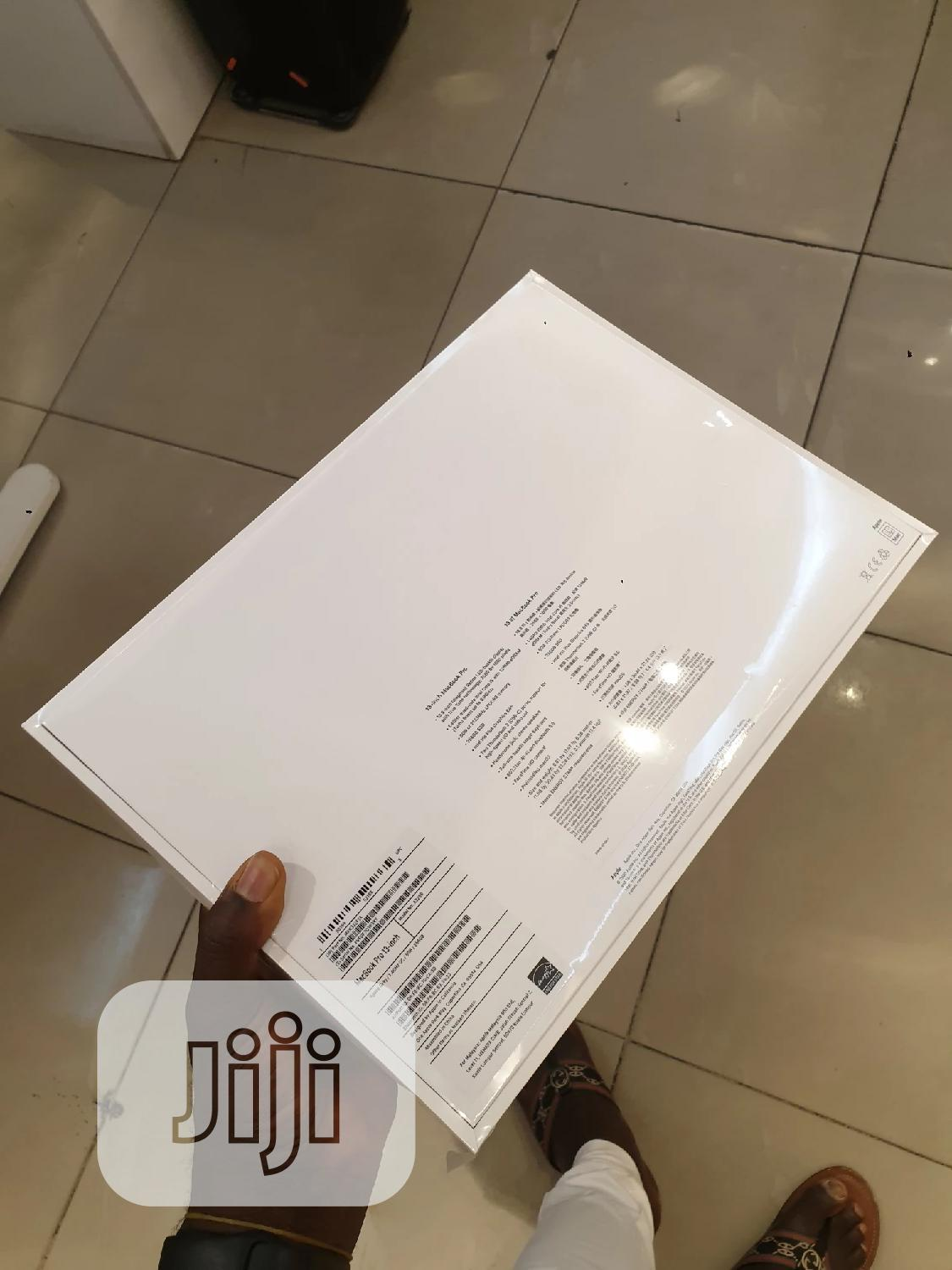 New Laptop Apple MacBook Pro 2020 8GB Intel Core I5 SSD 250GB   Laptops & Computers for sale in Wuse 2, Abuja (FCT) State, Nigeria