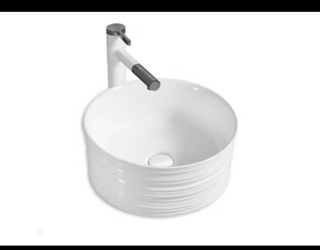 Quality Wash Hand Basin | Plumbing & Water Supply for sale in Orile, Lagos State, Nigeria
