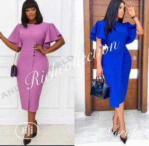 Quality Elegant Gown for Ladies   Clothing for sale in Lagos State, Alimosho