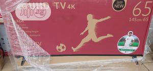 LG 65inches Smart TV With 2 Years Warranty | TV & DVD Equipment for sale in Lagos State, Lekki