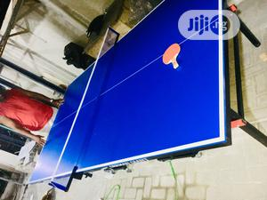 ITTF Approved Waterproof Table Tennis Board | Sports Equipment for sale in Imo State, Owerri