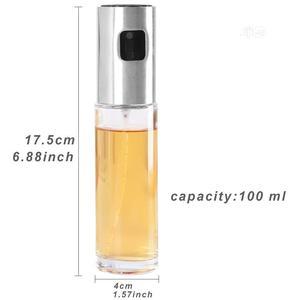 Glass Vinegar Spray Bottle | Tools & Accessories for sale in Lagos State, Lagos Island (Eko)