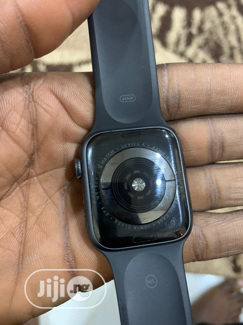 Apple Watch Series 4 | Smart Watches & Trackers for sale in Maitama, Abuja (FCT) State, Nigeria