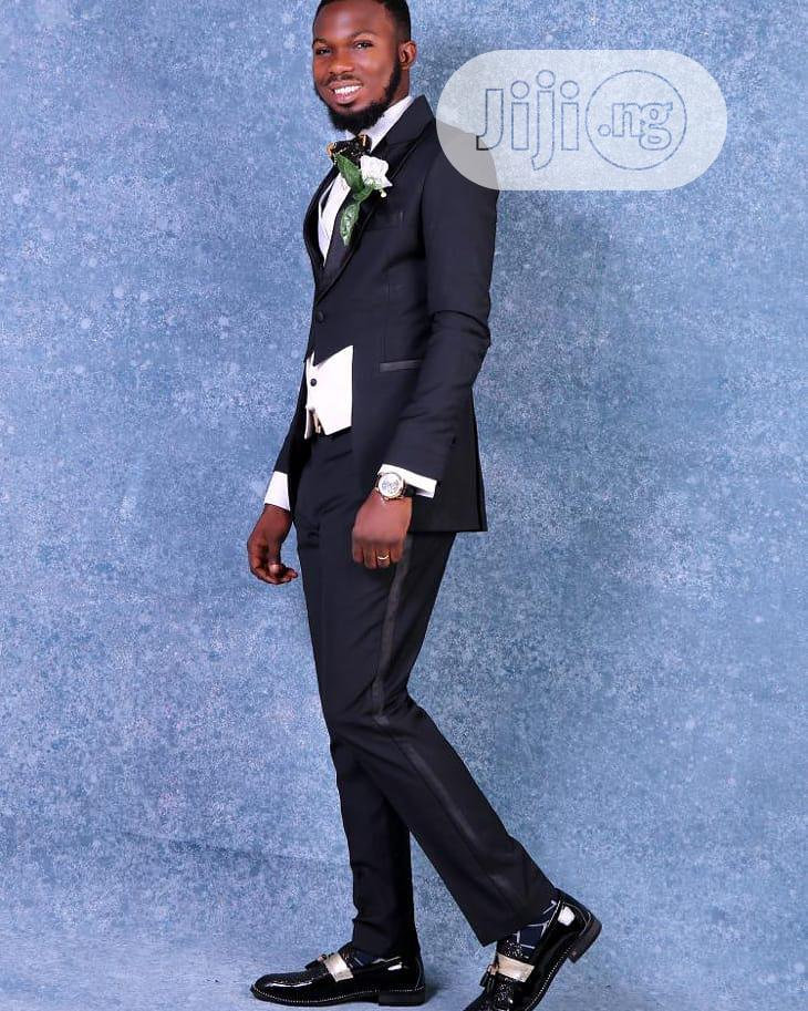 Classic Wedding Suits At Jerrysmartbestng | Wedding Wear & Accessories for sale in Ikeja, Lagos State, Nigeria