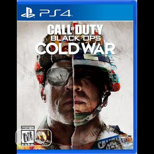 Call of Duty: Black Ops Cold War PS4 | Video Games for sale in Lagos State, Ajah