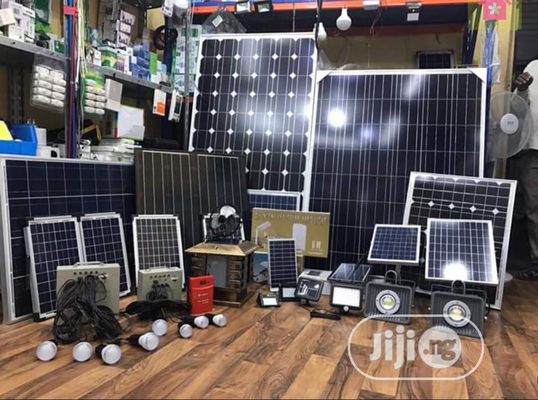 Solar Energy Installers   Solar Energy for sale in Benin City, Edo State, Nigeria