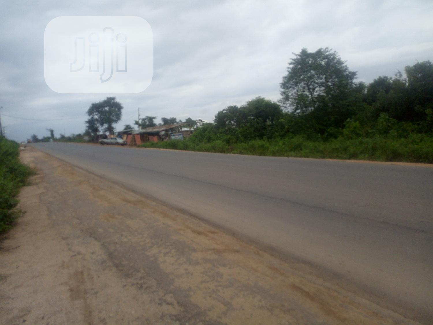 25 Acres of Land for Sale | Land & Plots For Sale for sale in Ibadan, Oyo State, Nigeria
