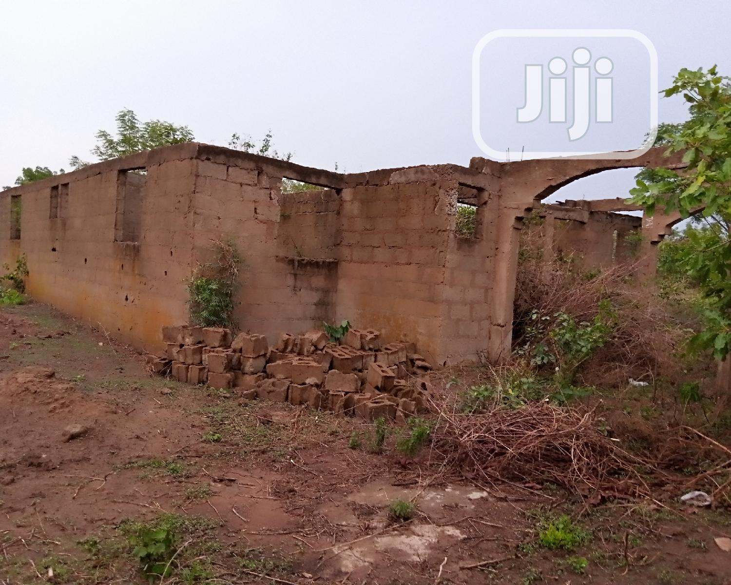 4bdrm Bungalow in Ilorin East for Sale