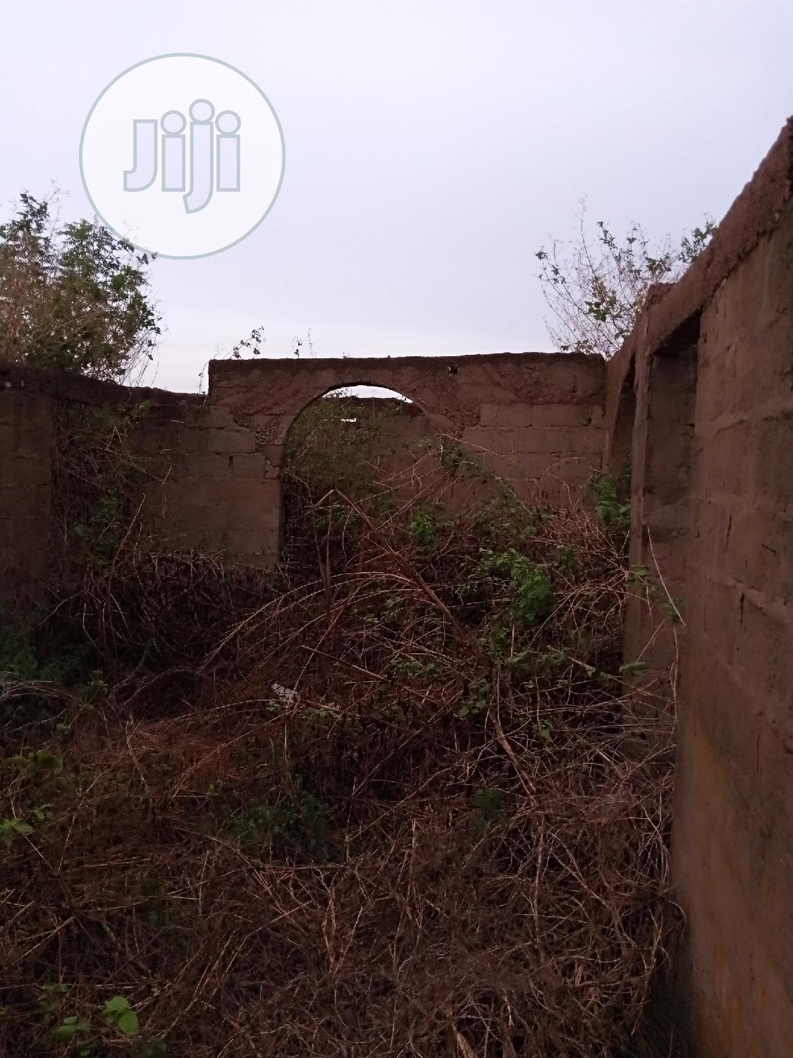 4bdrm Bungalow in Ilorin East for Sale   Houses & Apartments For Sale for sale in Ilorin East, Kwara State, Nigeria