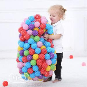 Colorful Soft Ball 200 | Toys for sale in Lagos State, Apapa