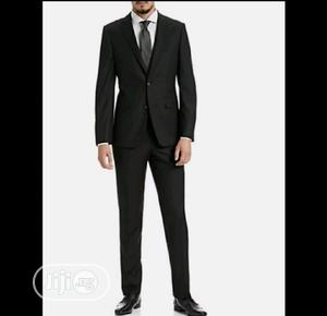 Matured Black Suit   Clothing for sale in Lagos State, Lagos Island (Eko)