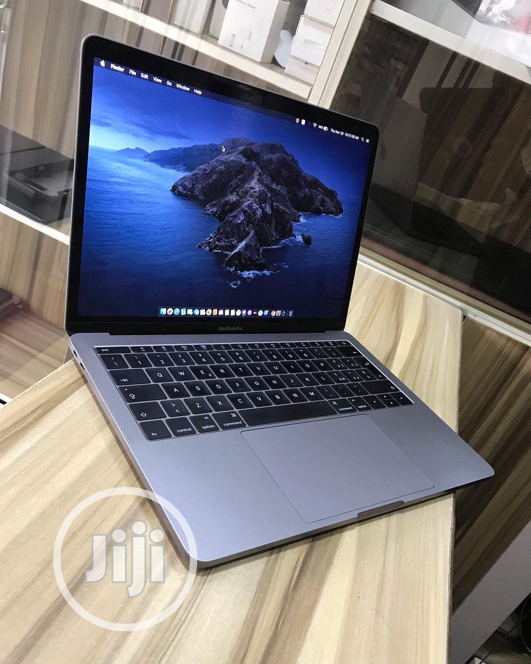 Laptop Apple MacBook Pro 2016 8GB Intel Core I5 SSD 256GB