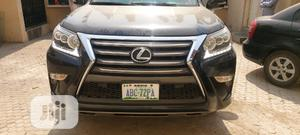 Lexus GX 2015 Black   Cars for sale in Abuja (FCT) State, Central Business District