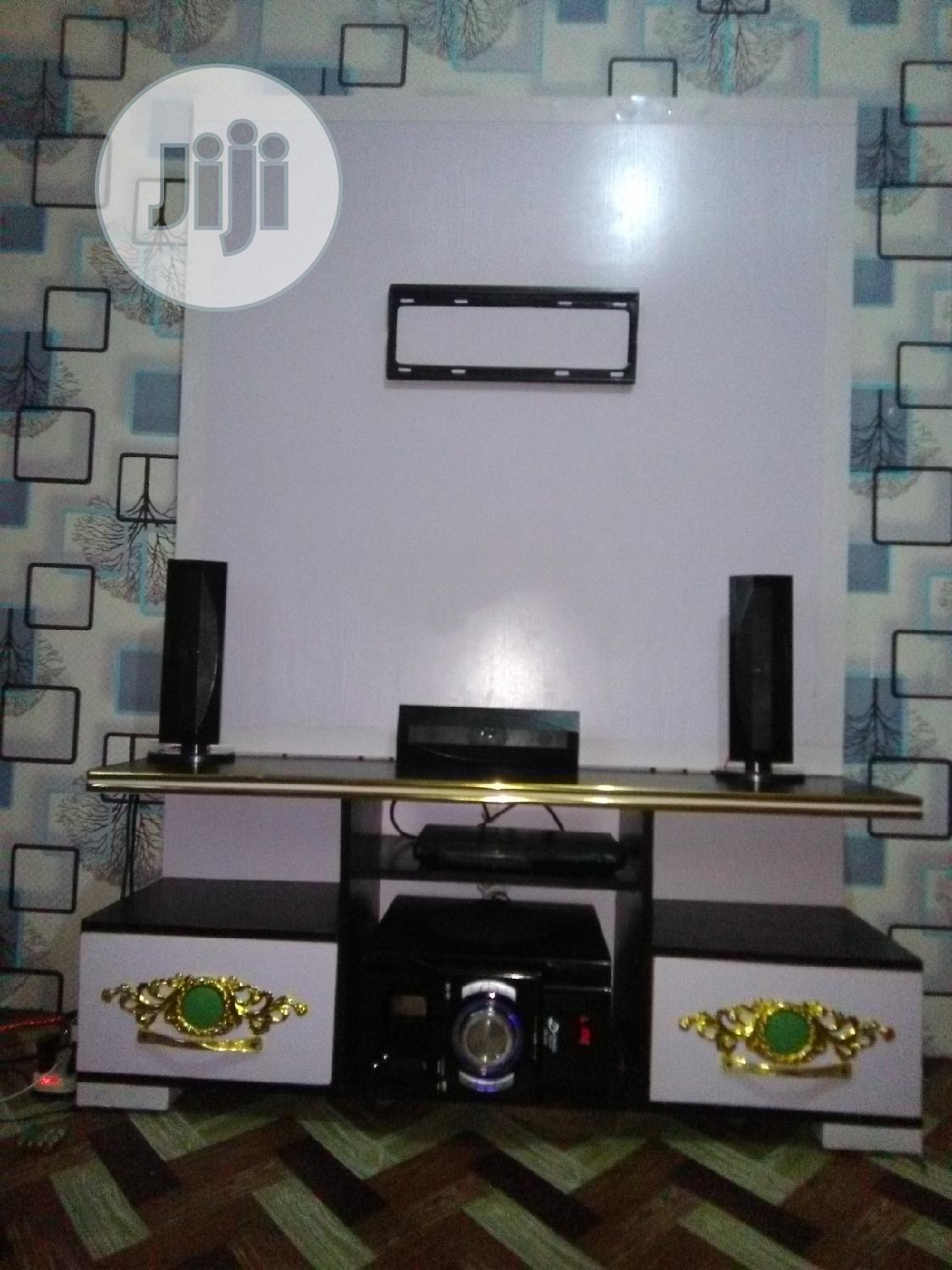 Quality Tv Stand | Furniture for sale in Onitsha, Anambra State, Nigeria