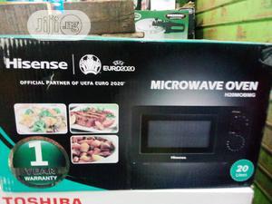 Hisense Microwave | Kitchen Appliances for sale in Lagos State, Lagos Island (Eko)