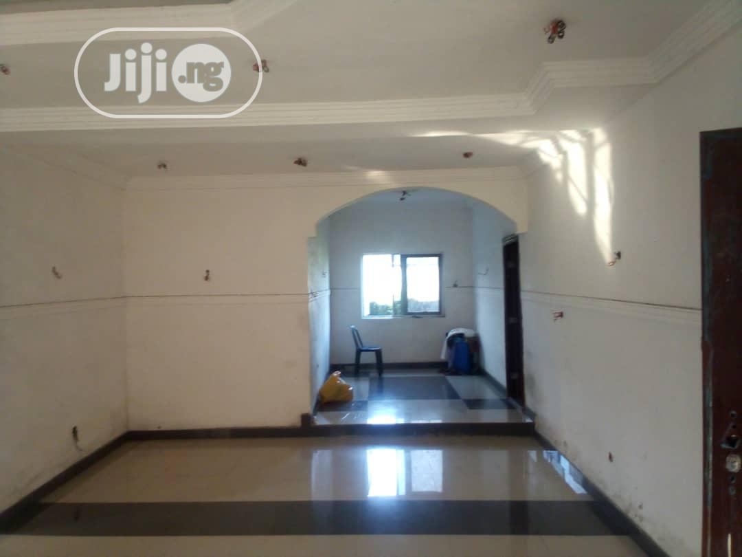 Executive 6bedroom Duplex in Agip Estate PH | Houses & Apartments For Sale for sale in Port-Harcourt, Rivers State, Nigeria