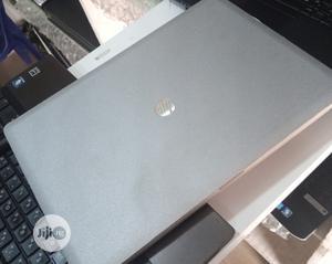 Laptop HP EliteBook Folio 9470M 4GB Intel Core I5 HDD 320GB | Laptops & Computers for sale in Oyo State, Ibadan