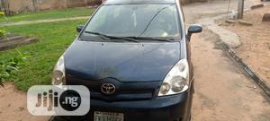 Toyota Corolla 2009 Verso 160 SX Blue | Cars for sale in Edo State, Benin City