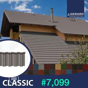 Wichtech Gerard Roof Tiles(New Zealand) | Building Materials for sale in Lagos State, Ajah