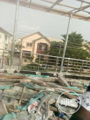 Stainless Steel Handrails   Building & Trades Services for sale in Lagos State, Lekki