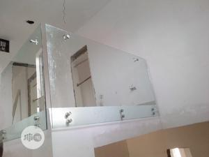 Frameless Glass Handrails   Building & Trades Services for sale in Lagos State, Lekki