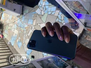 Apple iPhone 11 Pro 64 GB Black | Mobile Phones for sale in Lagos State, Ikeja