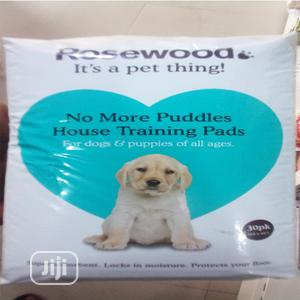 Rosewood House Training Pads – 30 Pack   Pet's Accessories for sale in Lagos State, Ejigbo