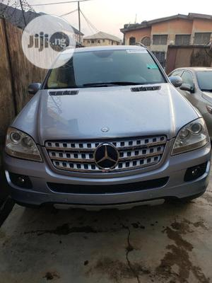 Mercedes-Benz M Class 2006 Blue | Cars for sale in Lagos State, Isolo