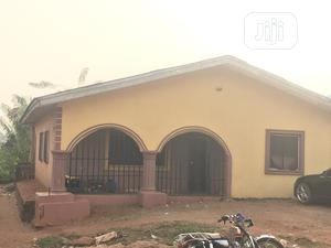 Land With House For Sale At Uwhalor Uromi | Land & Plots For Sale for sale in Edo State, Esan North East