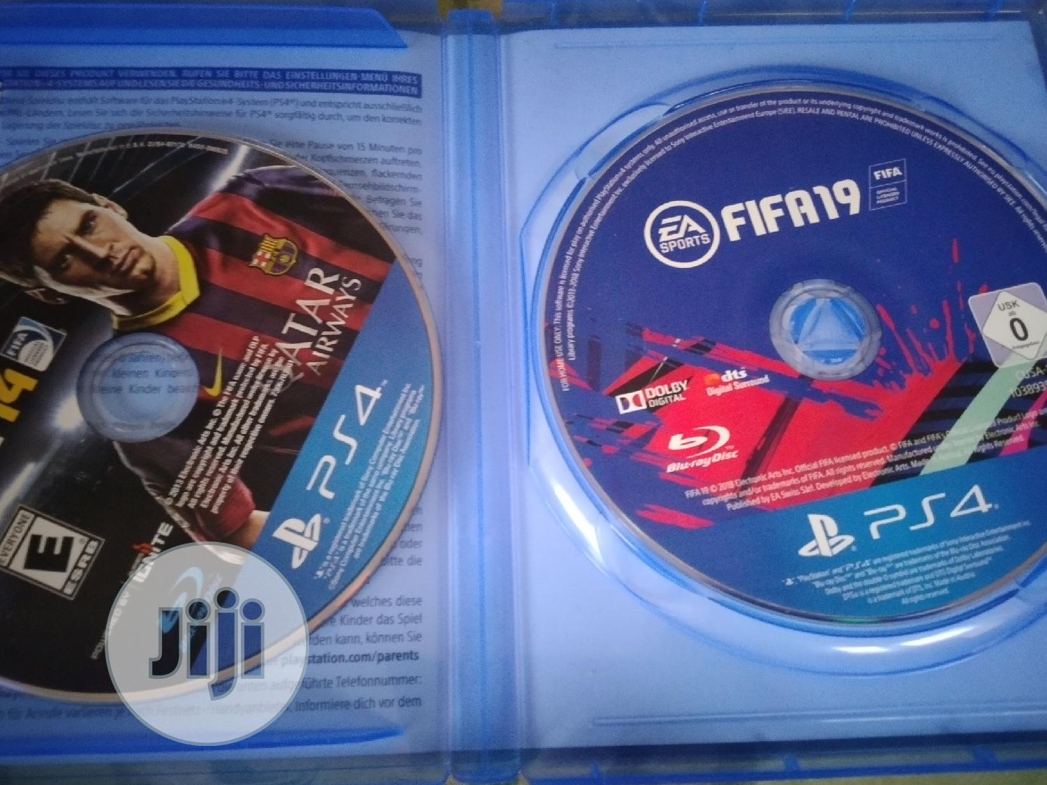 Playstation 3/4 Games | Video Games for sale in Ajah, Lagos State, Nigeria