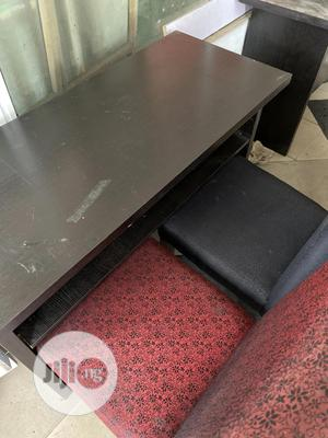 2 Seater Reading Desk.   Furniture for sale in Lagos State, Surulere