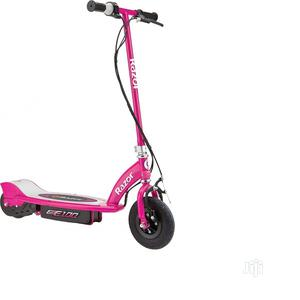 Hello Kitty 12V Electric Scooter | Toys for sale in Lagos State, Ajah