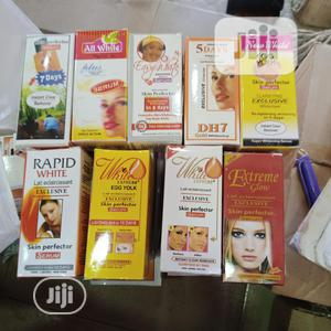 7 Days Serum, Rapid White,Egg Yolk Serum | Skin Care for sale in Lagos State, Agboyi/Ketu